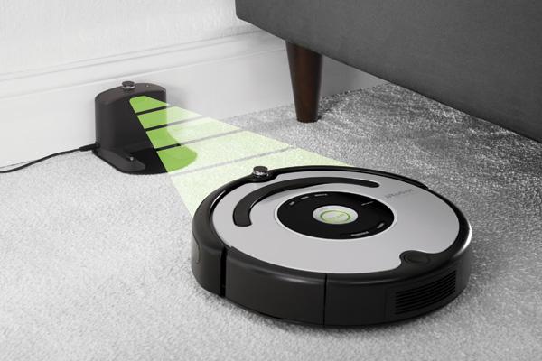Robot usisivač iRobot Roomba® - Moj Enterijer – Kupatila, Nameštaj,  Kuhinje, Garniture...