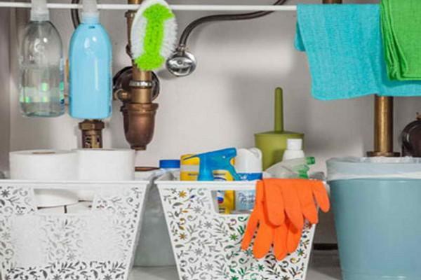 Kako očistiti buđ u kupatilu