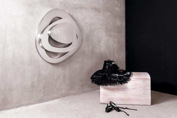 Zavar Design - Radijatori kao skulpture