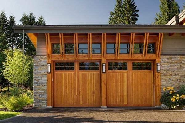 Kako izabrati garažna vrata za vaš dom