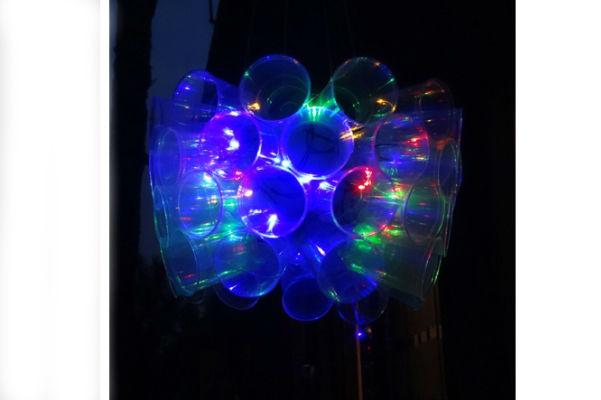 Kako napraviti LED svetlo