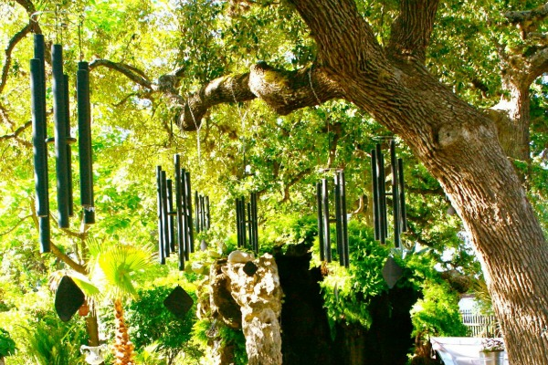 5 Feng Shui saveta za vaš vrt