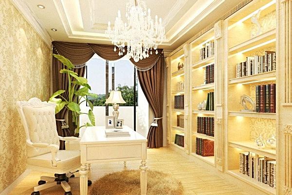 Francuski dodir za glamurozan dom