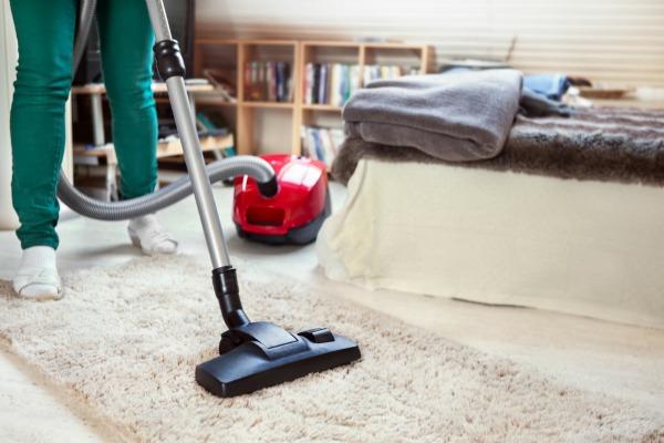 Kako da očistite svoj dom za 15 minuta