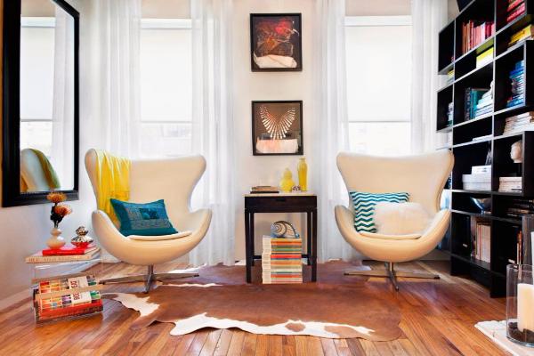 Kako da dizajnirate malu dnevnu sobu