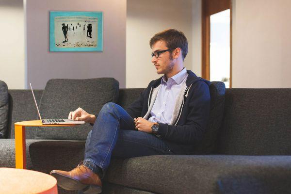 Četiri najbolja načina za uređenje poslovnog prostora