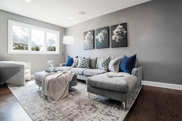 Moderne ideje za transformaciju vaše dnevne sobe