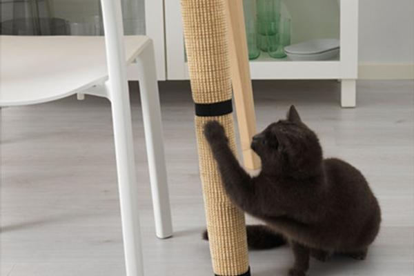 Kolekcija IKEA nameštaja za ljubimce koja ističe njihovu važnost u vašem životu