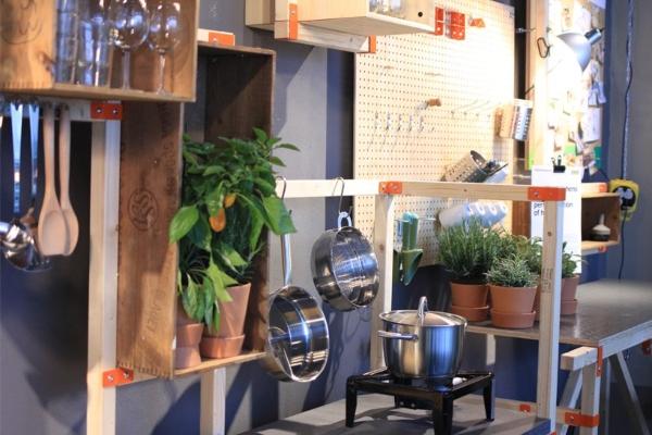 IKEA Hacka – modularni sistem neverovatnih mogućnosti