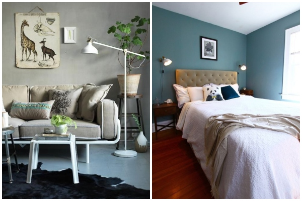 Načini za korišćenje IKEA Ranarp Lampe u kućnom dekoru