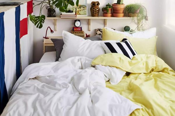 Trendovi dekoracije koje vam IKEA katalog donosi u 2021. godini