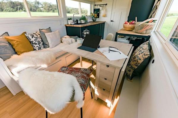 IKEA vam predstavlja prvu mini kuću čiji enterijer izgleda privlačno i praktično