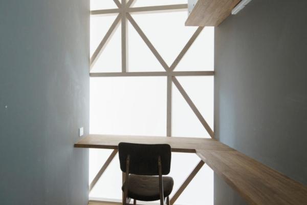 Ultra minimalistička kuća u Japanu napravljena od drveta