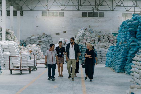 IKEA lansira novu OSYNLIG kolekciju u saradnji sa Benom Gorhamom, osnivačem brenda Byredo