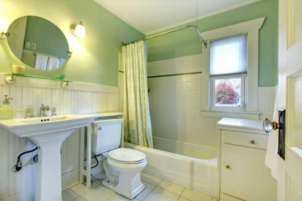 Tuš – zavese koje menjaju izgled kupatila za tren oka