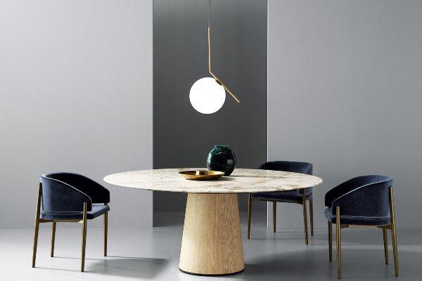 Materic sto: novo delo Piera Lissonija za brend Porro