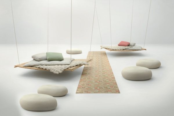 Eres: nova kolekcija nameštaja Paola Lenti
