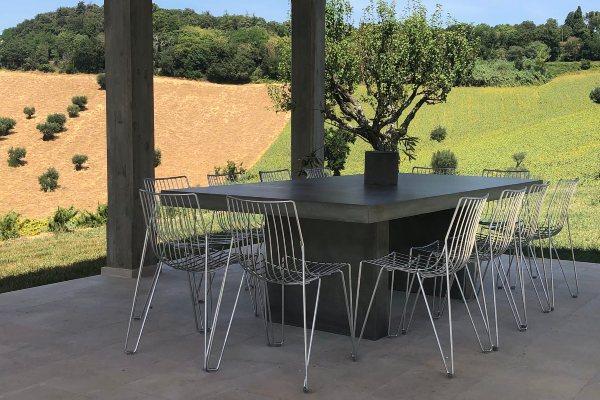 Gozba za oči u regiji Marke – kuća Centofinestre