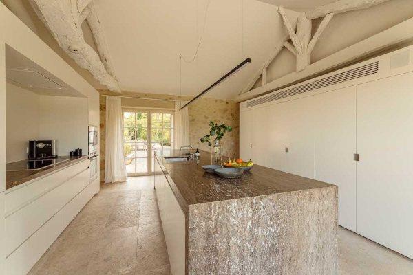 Luksuzna kuća za odmor na jugu Francuske
