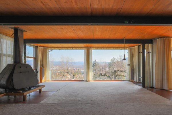 Prodaje se kuća čuvenog arhitekte Žan Pruvea u Francuskoj