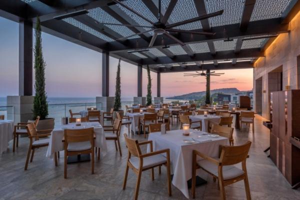 Zavirite u Amara hotel na Kipru - mesto stvoreno za večnost