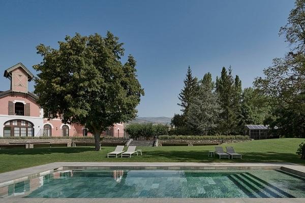 Elegantan hotel koji vas poziva da istražite Pirinejsku dolinu
