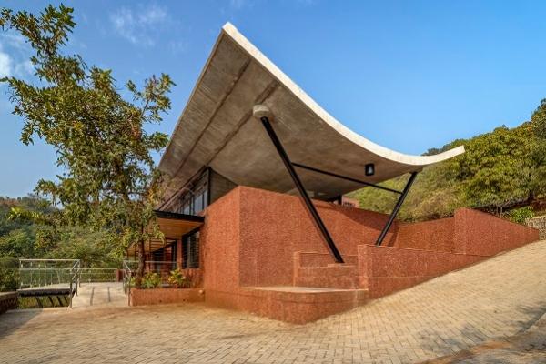 Otkrijte čari indijske arhitekture u originalnom izdanju