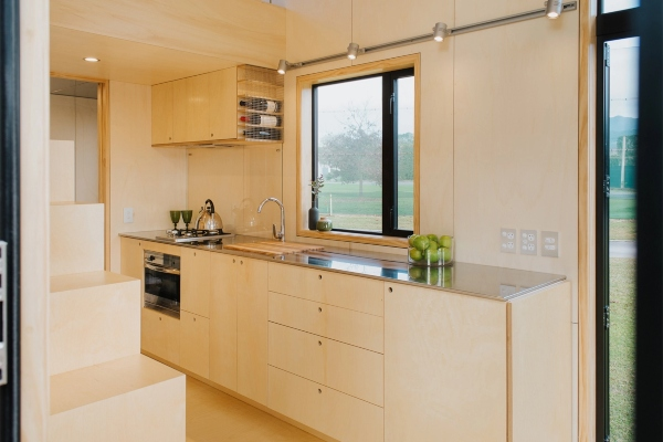Multifunkcionalan, štedljiv & minijaturan dom na točkovima – šta više poželeti?