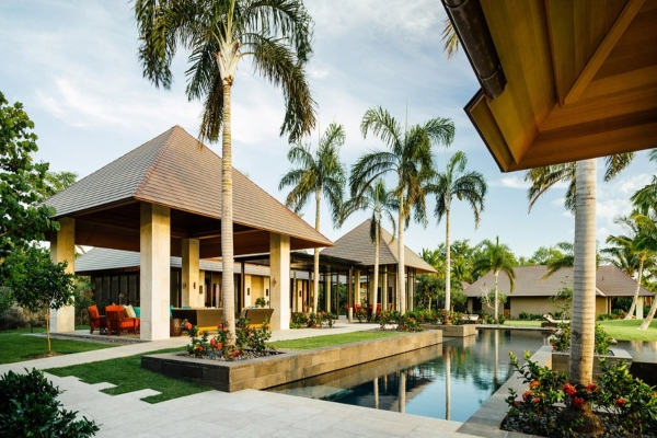 Zavirite u tropski raj na Havajima koji vešto spaja tradiciju sa modernim