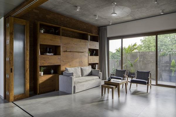 Prostrana, prilagodljiva & energetski efikasna kuća od cigle