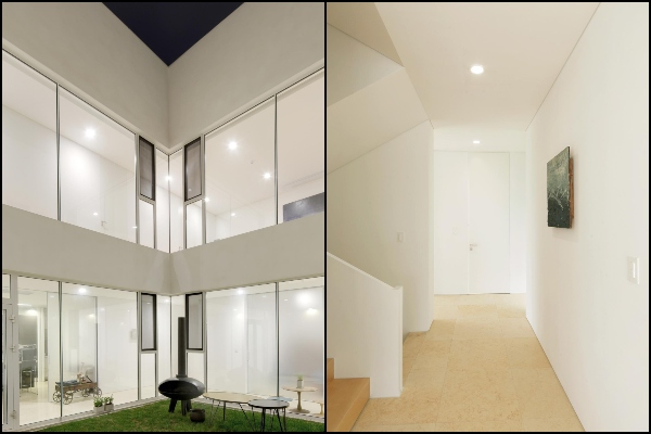 Primer južnokorejske arhitekture: minimalizam i futurizam na sve strane