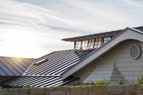 Ova kuća je na svom putu do vrha mudro iskoristila potkrovlje