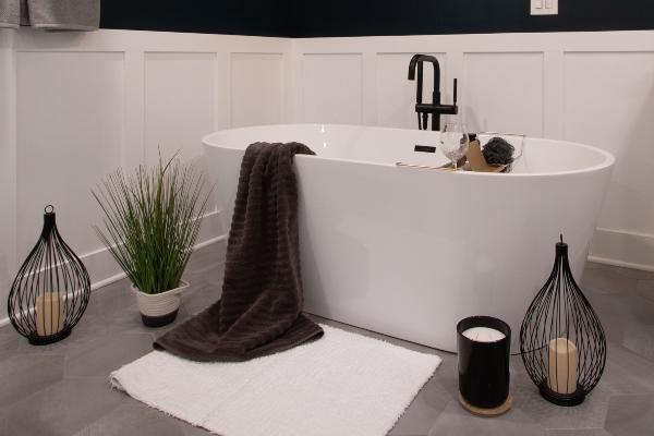 Dodajte vašem kupatilu dozu mistike već danas