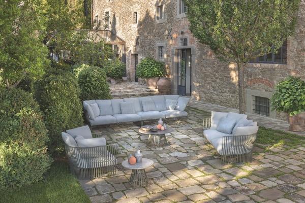 Šarm & elegancija mediterana i u vašoj bašti