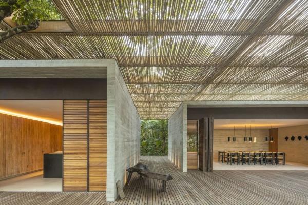 Ovaj dom je dokaz da arhitektura može pobediti sve izazove prirode