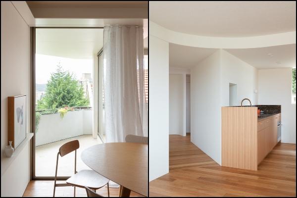 Minimalizam u svrhu stvaranja udobnosti & toplog doma