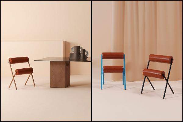 Roll-stolica od industrijskog objekta postala pravo umetničko delo