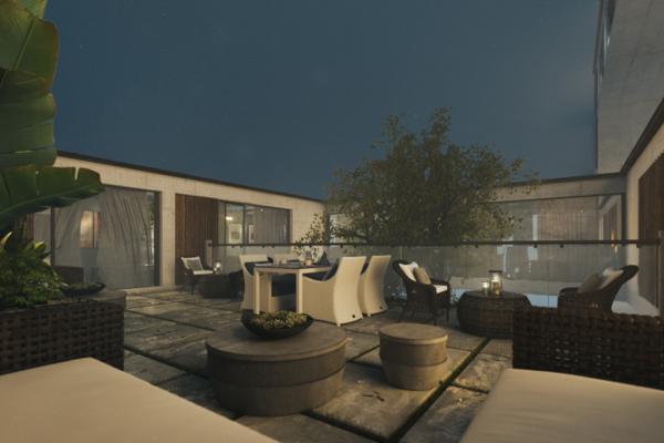 Izvanredan potez arhitekture na osnovu kog jedan dom liči na igru iz Tetrisa