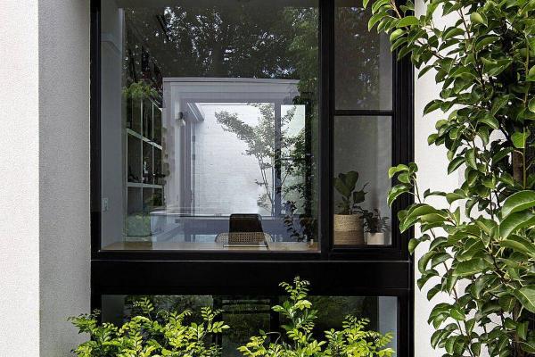 Minimalistički dom u Melburnu u potpunosti podređen svojim vlasnicima