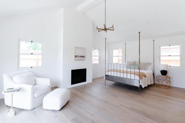 Dom u LA-u dobio nesvakidašnji skandinavski make-over