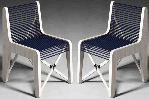 Sklopive modularne stolice rešenje za uštedu prostora u svakom domu