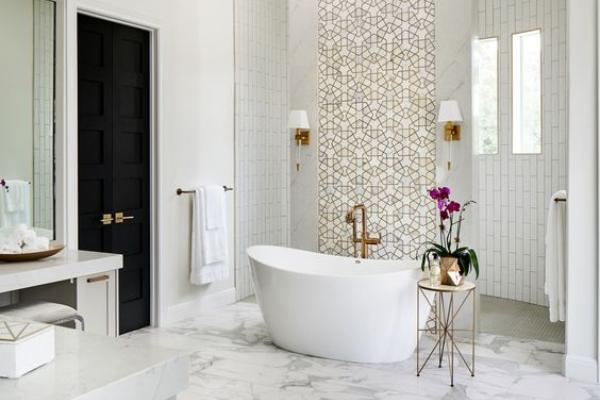 Otmena kupatila kao nadahnuće za vaše sledeće preuređenje
