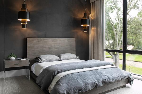 Ideje za uređenje spavaće sobe za par u stilu opuštajuće oaze