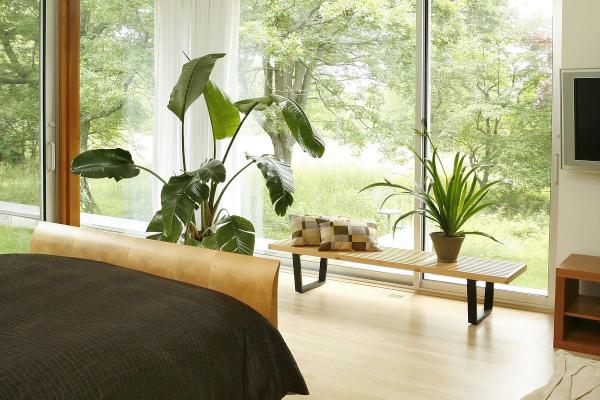 3 ideje za uređenje spavaće sobe na početku proleća