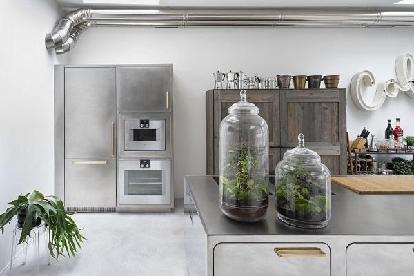 Zašto odabrati kuhinje od nerđajućeg čelika?