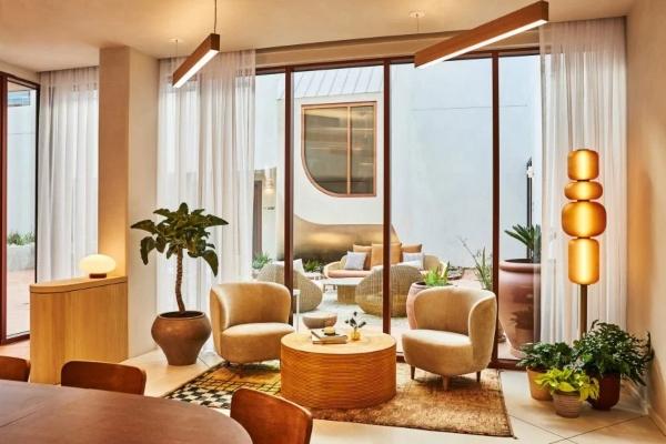 Hotel sa dušom Mediterana i naglaskom na neočekivano