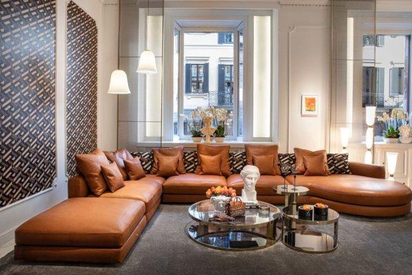 Milan Design Week 2021: nova kolekcija Versace Home