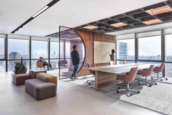 Najslađi kancelarijski prostor je onaj koji se fokusira na čokoladu!