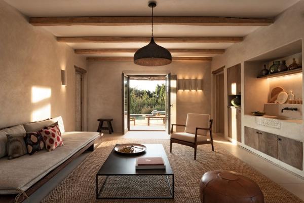 Grčki hotel slavi privatnost i potpunu harmoniju sa prirodom