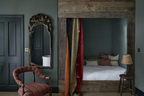 Hotel ili seoski pab sa sobama – odlučite sami!